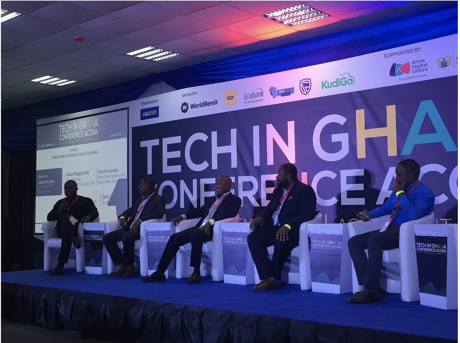 Agritech products in Africa