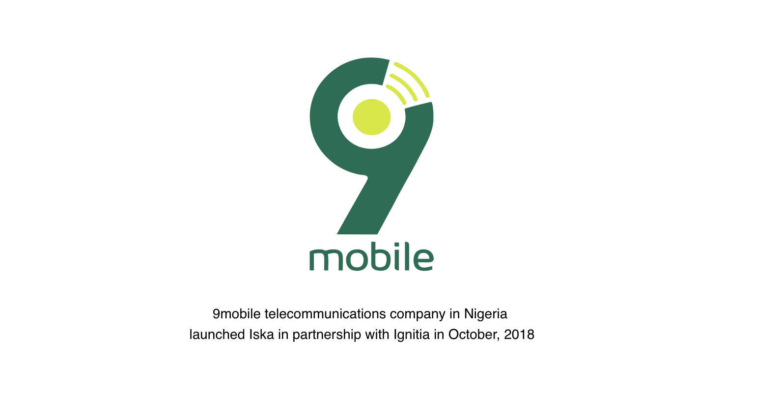 Iska launches in Nigeria with 9mobile - Ignitia Weather